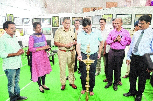Wildlife photo exhibition commences