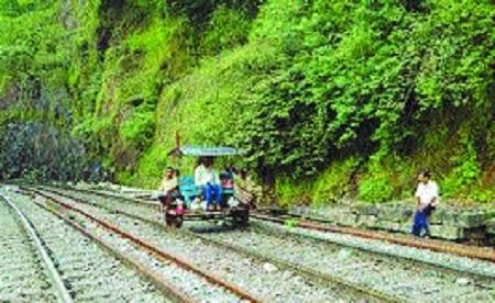 SECR mulls over Nagpur-Bilaspur 4th rail line
