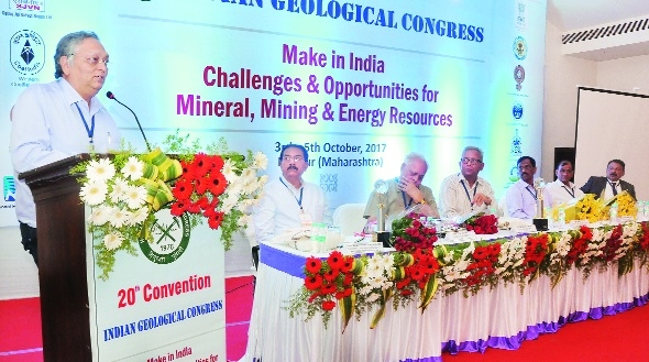'Accelerate pace of mineral exploration to meet growing demand'