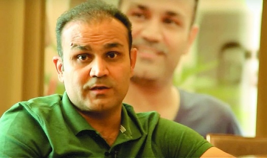 Lure of IPL contracts prevented Australians from sledging: Sehwag