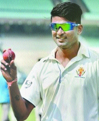 Gowtham apologises, BCCI refers matter to Disciplinary Panel