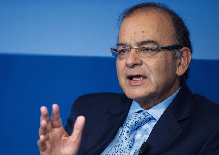 Jaitley urges States to cut VAT on petrol, diesel