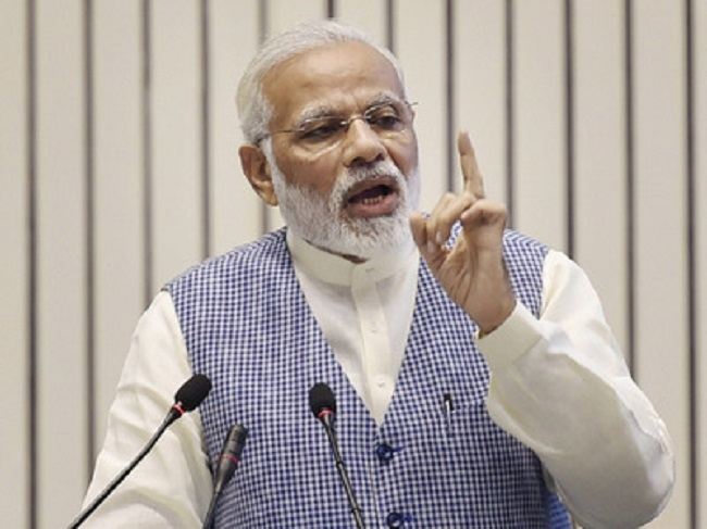 Economy on firm footing: PM