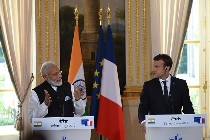 PM appreciatesties with France