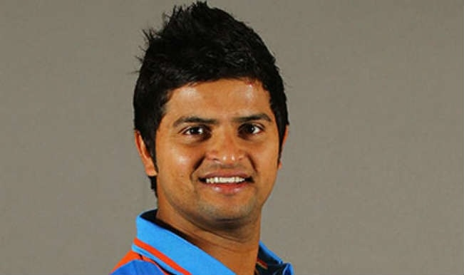 Raina to captain UP in Ranji Trophy