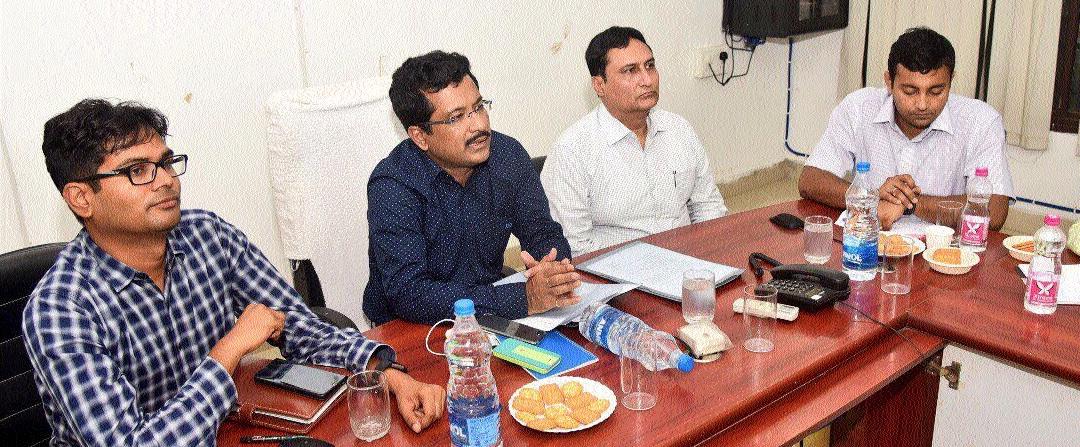 Rs 13.77 cr sanctioned for transforming 25 Govt buildings, railway station Divyangjan-friendly