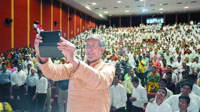 Satyarthi's Bharat Yatra receives warm welcome