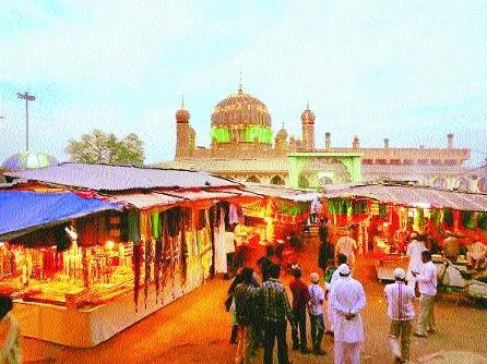 Mayor reviews preparations of upcoming Urs at Tajabad