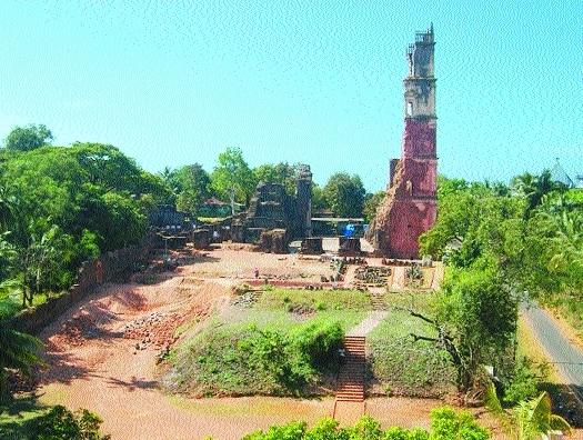 City archaeologist discovers relics of Georgian Queen Ketevan in Old Goa