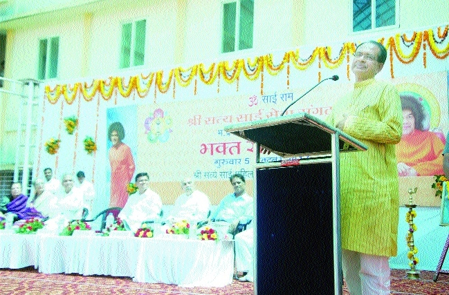 Life should not just be successful but meaningful: CM Chouhan