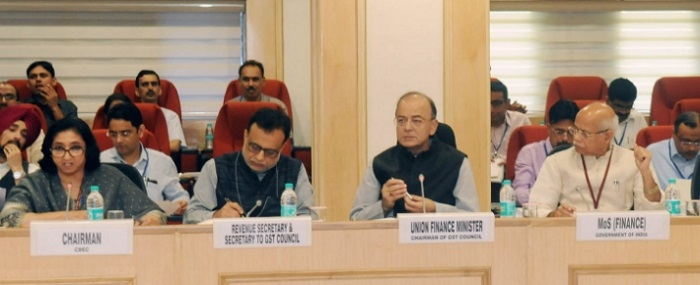 GST sops for SMEs, exporters; tax rates on 27 items reduced