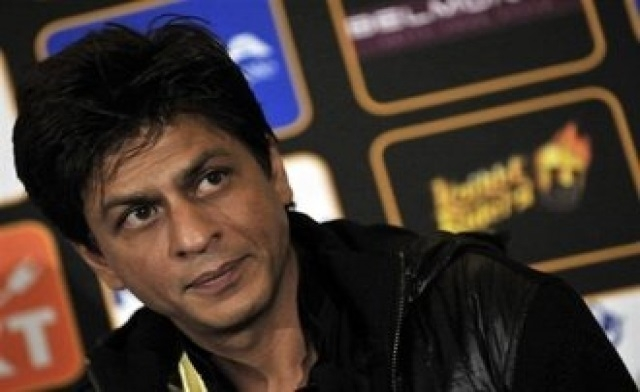 BMC demolishes SRK's Red Chillies canteen