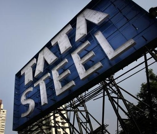 Tata Steel shares jump 5%; mcap up Rs 3,031 crore