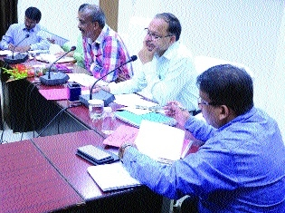 In-charge Secretary reviews Bonus Tihar preparations on Oct 10