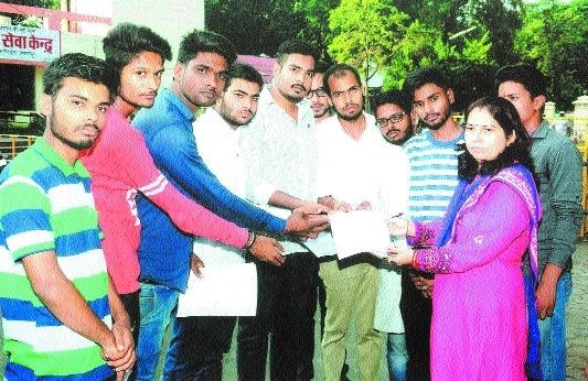 Caning incident: ABVP demands judicial probe