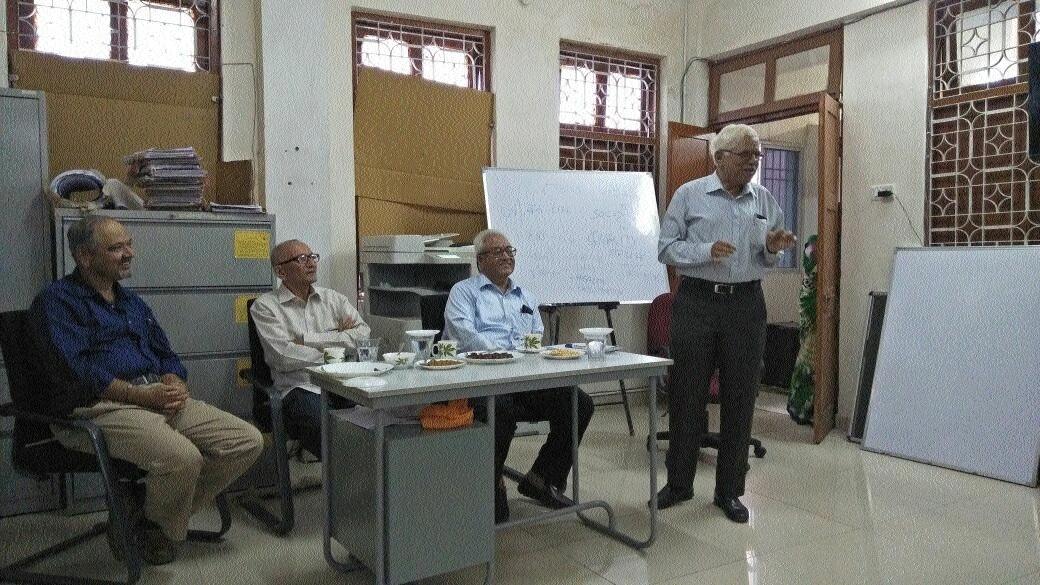 C'garh Social Audit Unit holds seminar on business ethics