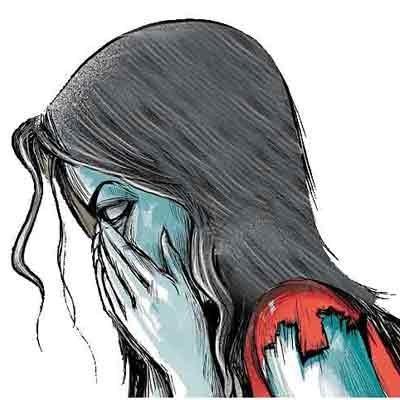 Married woman lodges rape case