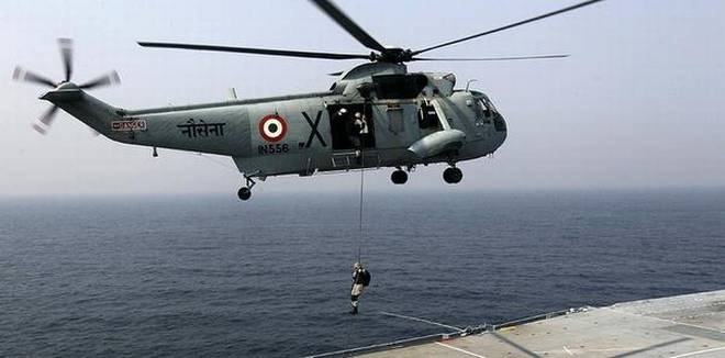 Navy to get 111 helicopters