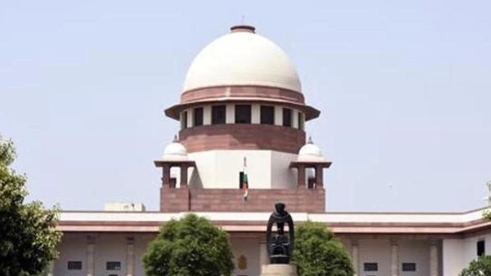 SC seeks data on conviction of politicians in criminal cases