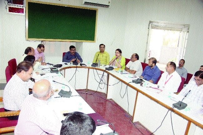 Resolve pending cases of CM Helpline, public hearing on priority: Collector