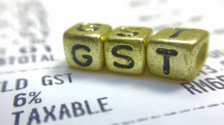 Council may announce big cut in GST today