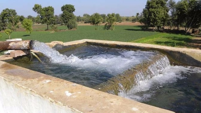 Water Conservation Fee proposed on groundwater withdrawal