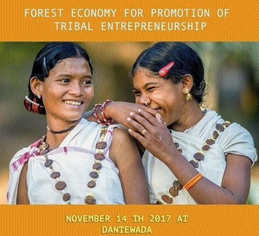 Dantewada to host India's first Tribal Entrepreneurship Summit
