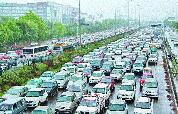 No odd-even unless you justify its necessity: NGT to Delhi Govt