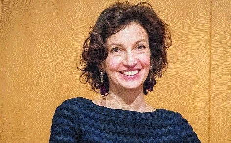 French ex-minister Audrey Azoulay is new UNESCO head