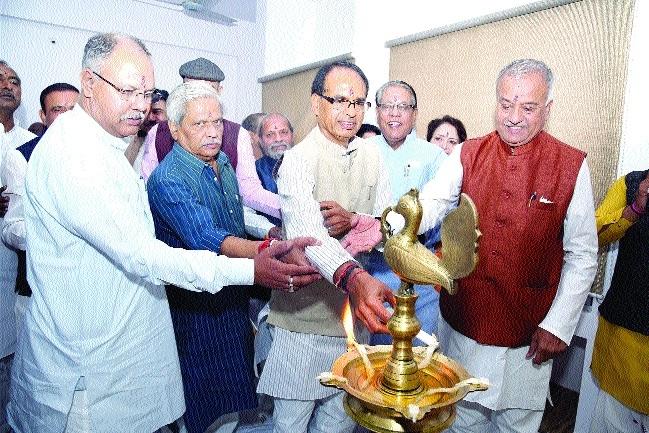 CM confident of retaining power in 2018