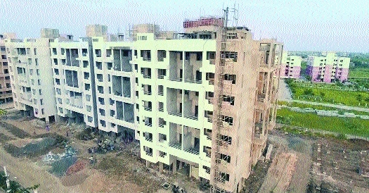NMRDA eyes Rs 500 crore revenue from regularisation of illegal constructions