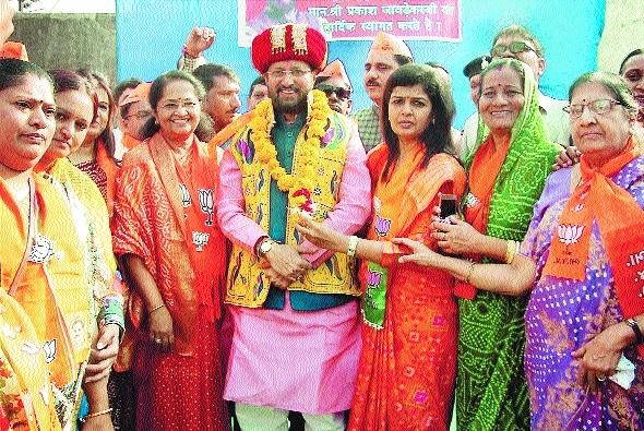Cong is anti-people, BJP confident of win in Gujarat, says Javadekar