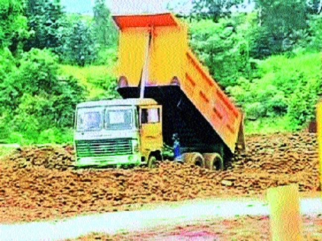India has mineable Bauxite reserve for next 25 years