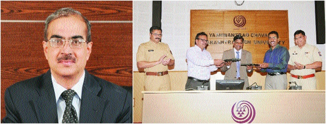 YCMOU revives MoU with State Police Deptt for MBA (Public Police Management) course