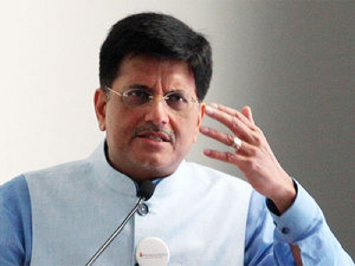 Piyush Goyal to review progress of Rly projects