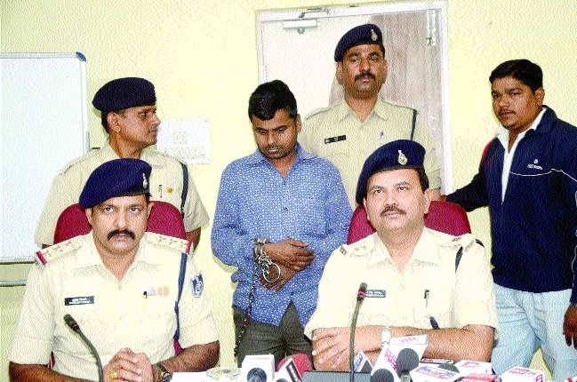 Two arrested for sexually harassing minor girls in 2 cases