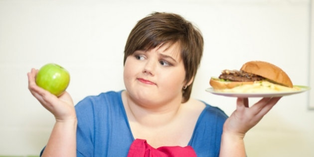 Why diet plans dont work