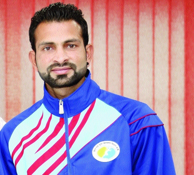 Hockey player Vikash Choudhary to display talent in Oman League