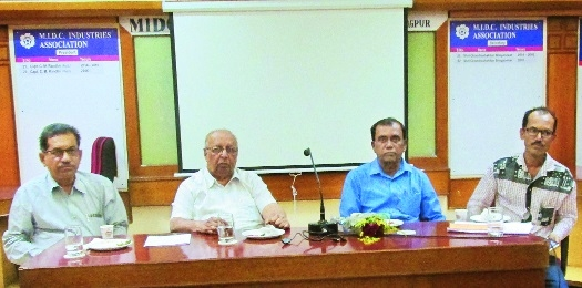 MIA and Maharashtra Labour Welfare Board hold awareness programme
