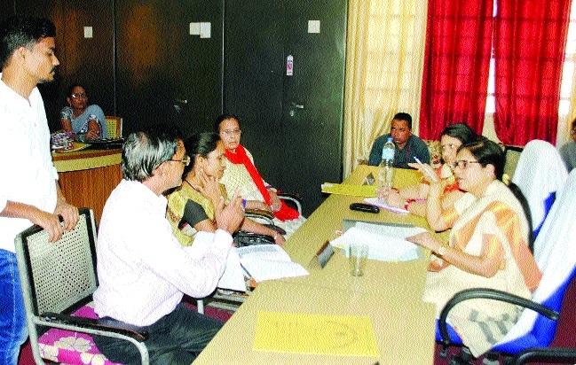 Women's Commn for stringent action against docs