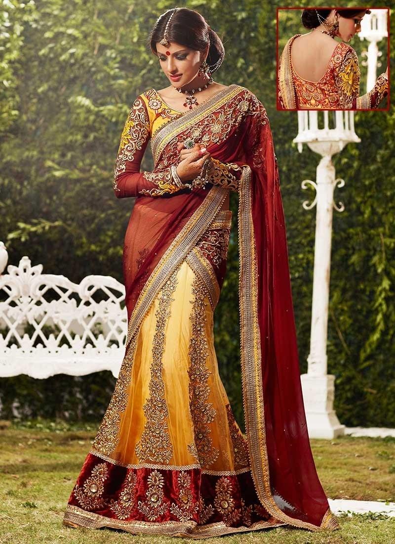 Know the zari in your sari
