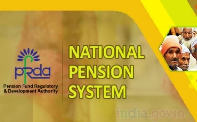 Age limit for joining National Pension Scheme raised to 65