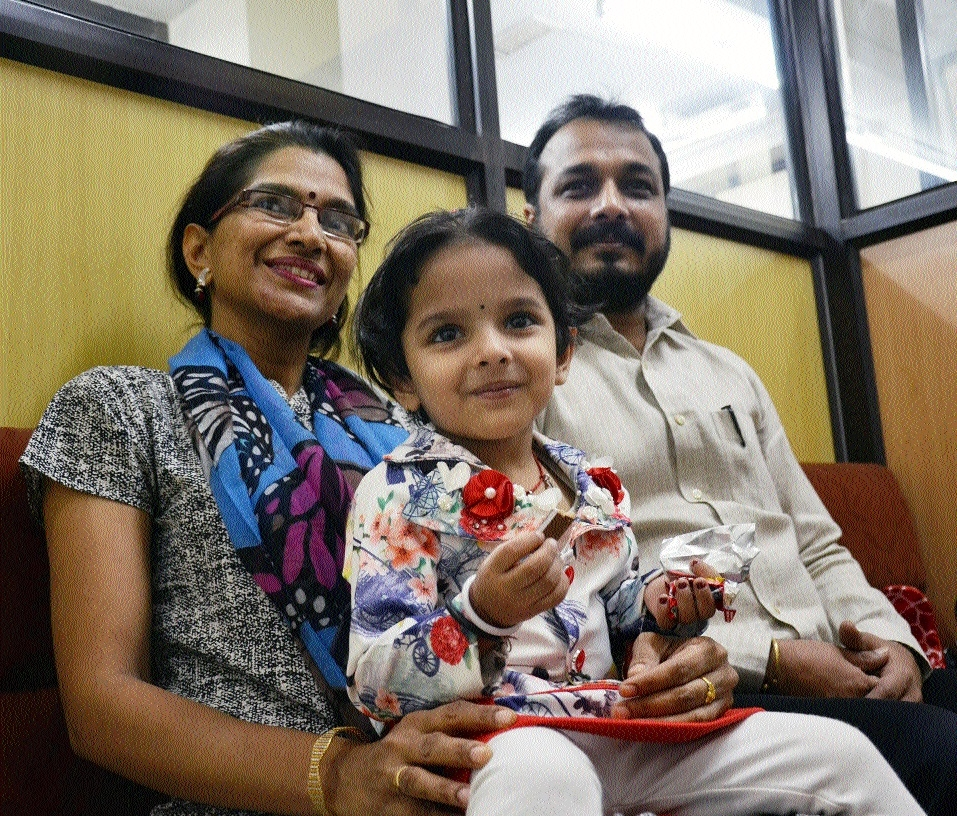 Little Angel going 'global' in knowledge