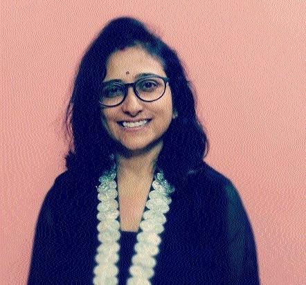 Writer Dipanvita selected for Narayani Award