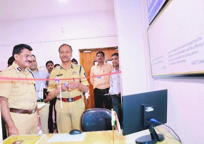 Now register criminal, civil complaints on-line
