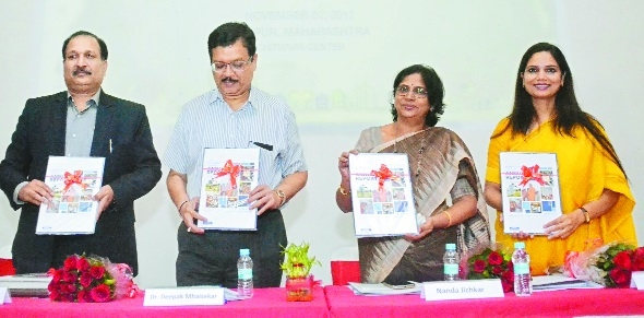 HCL Foundation's CSR symposium