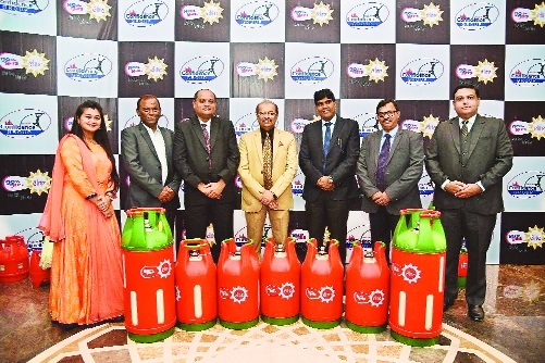 Confidence Group launches composite gas cylinders