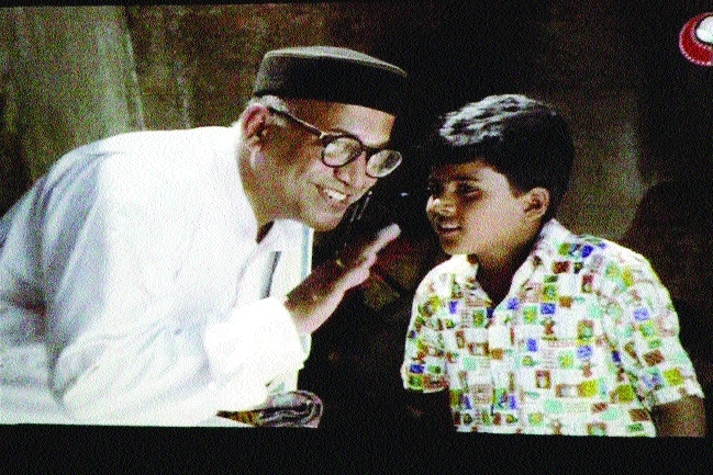 Film 'Dubhashi' screened at Tribal Museum