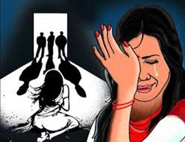 Gangrape accused denied bail