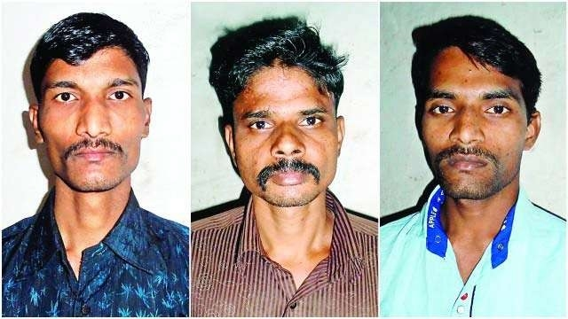 Gallows for 3 Kopardi rape-murder convicts